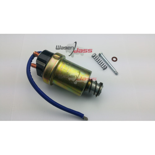Solenoid for starter DUCELLIER 538000A / 538000B / 538000C