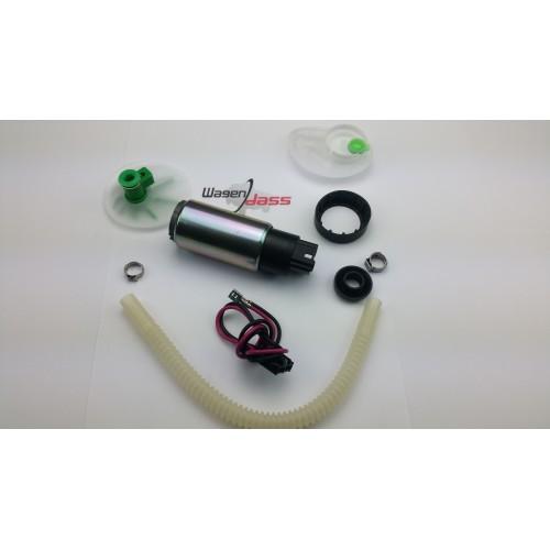 Benzinepumpen ersetzt GMC 93238459 / BOSCH 0580453481 / 0581454001