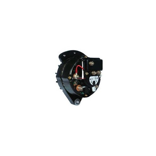 Alternator replacing Motorola US 8MR2185L / 8EK2010NC / 8EK2010NB