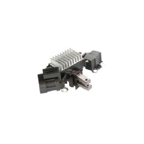 Regulator for alternator HITACHI LR1100-705E / lr1100-710b / LR1100-710C