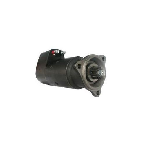 Anlasser ersetzt BOSCH 0001417074 / 0001417073 / 0001417006