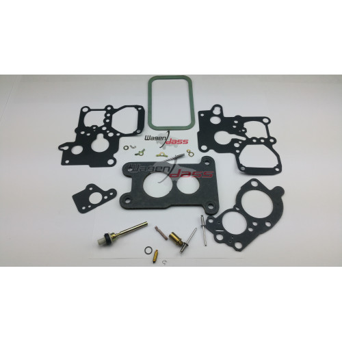 Kit for carburettor Rochester modèle E2SE on Buick / Cadillac