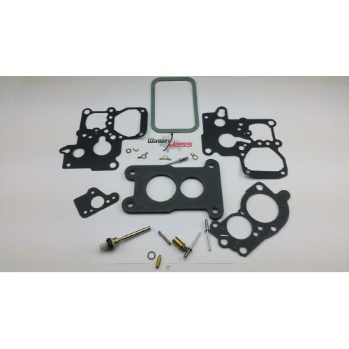 Kit pour carburateur Rochester modèle E2SE sur Buick / Cadillac