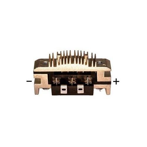 Gleichrichter für lichtmaschine DUCELLIER 513002B / 513002C / 513004