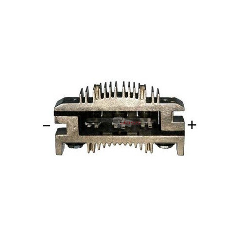 Rectifier for alternator DUCELLIER 451058 / 513001A / 513001B / 513001C