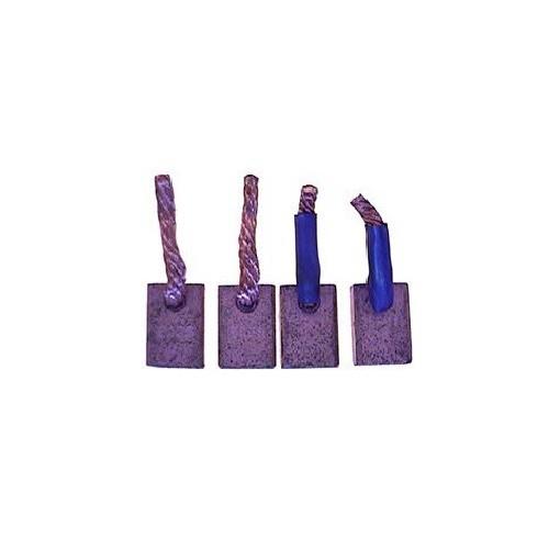 Brush set / brush-set for starter Magneti marelli MT71D / MT71DA / MT71DB