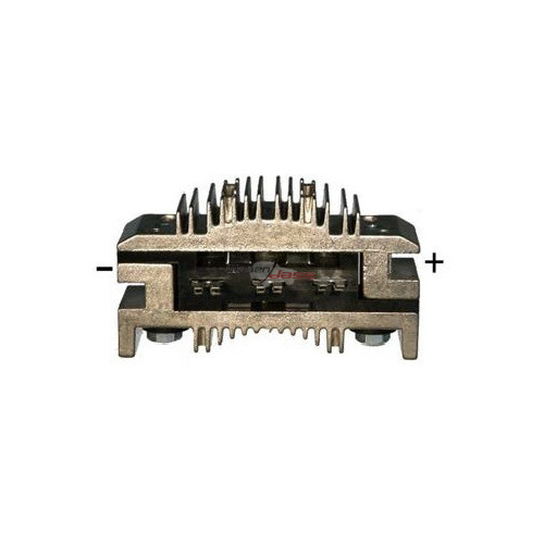 Rectifier for alternator DUCELLIER 515012a / 516006 / 516008
