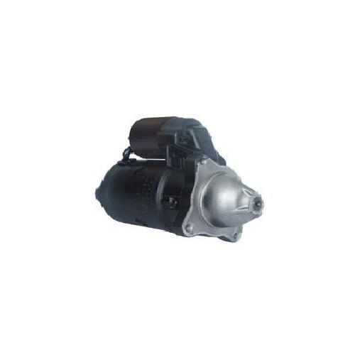 Anlasser ersetzt VALEO D8E107 / D8E117 / D9E75 / D9E64 / D9E53