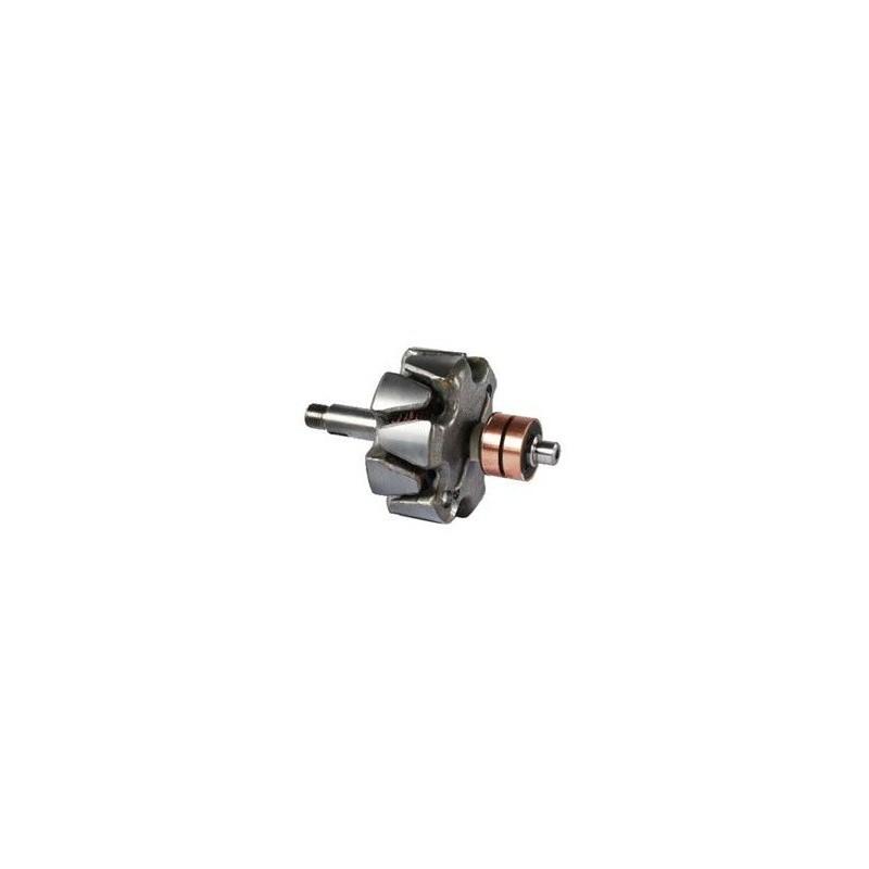 Rotor pour alternateur bosch 0120489538
