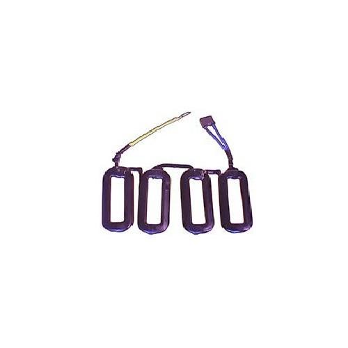 -' Field Coil / Coil for starter D8E21 / D8E22 / D8E27