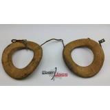 Jeu de bobine / inducteurs pour dynamo G10R34 / G10R39 / G10R40