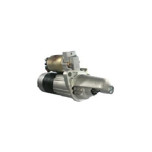 Anlasser ersetzt MITSUBISHI M0T80281ZC / M0T80281B / M0T80281AC