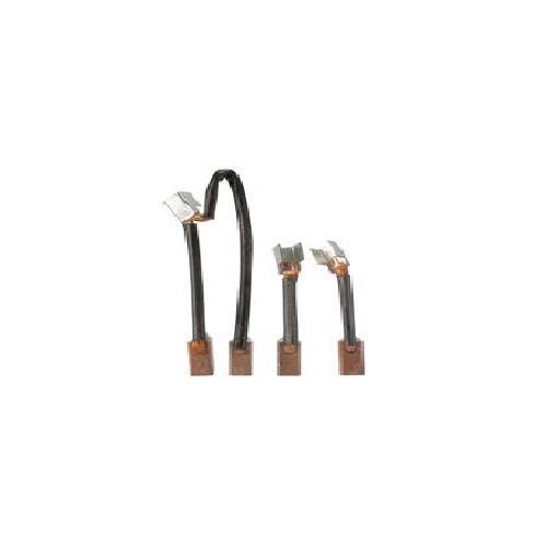 Kohlensatz / - für anlasser DUCELLIER 532024A / 532025A