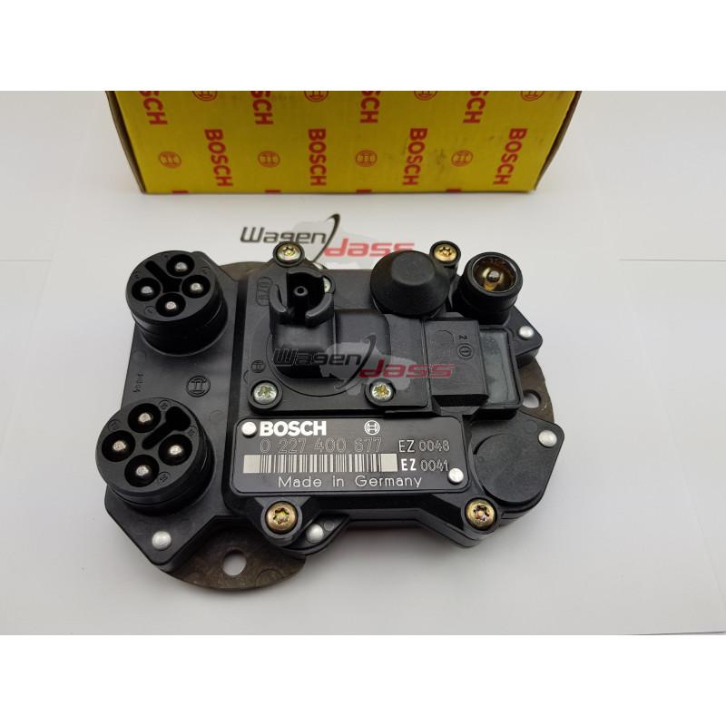 Unité de contrôle Bosch 0227400677 pour Mercedes
