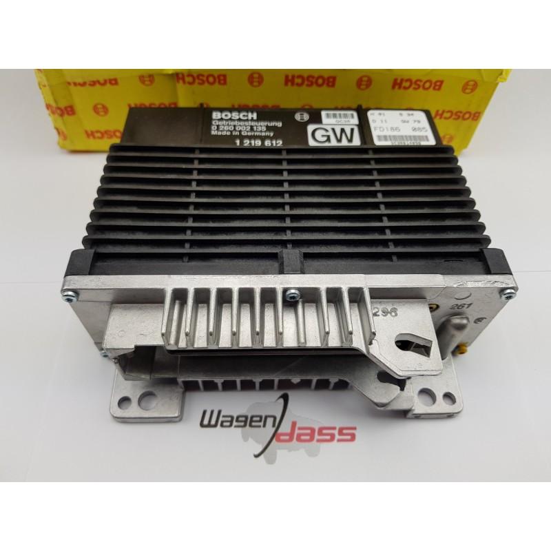 Boitier de transmission Bosch 0260002135 pour BMW