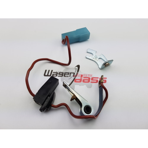 Contact breaker for ignition coil Ducellier on CX / P 304