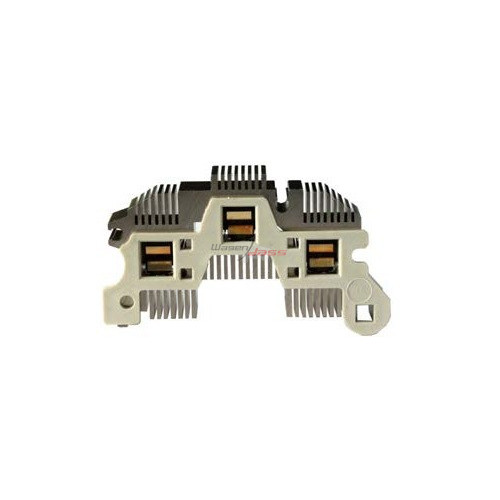 Rectifier for alternator Delco Remy 10479809 / 10479839 / 10479843