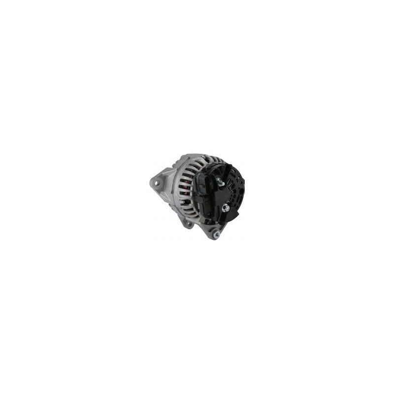 Alternateur Bosch 0124655006 / 0124555006 pour DAF