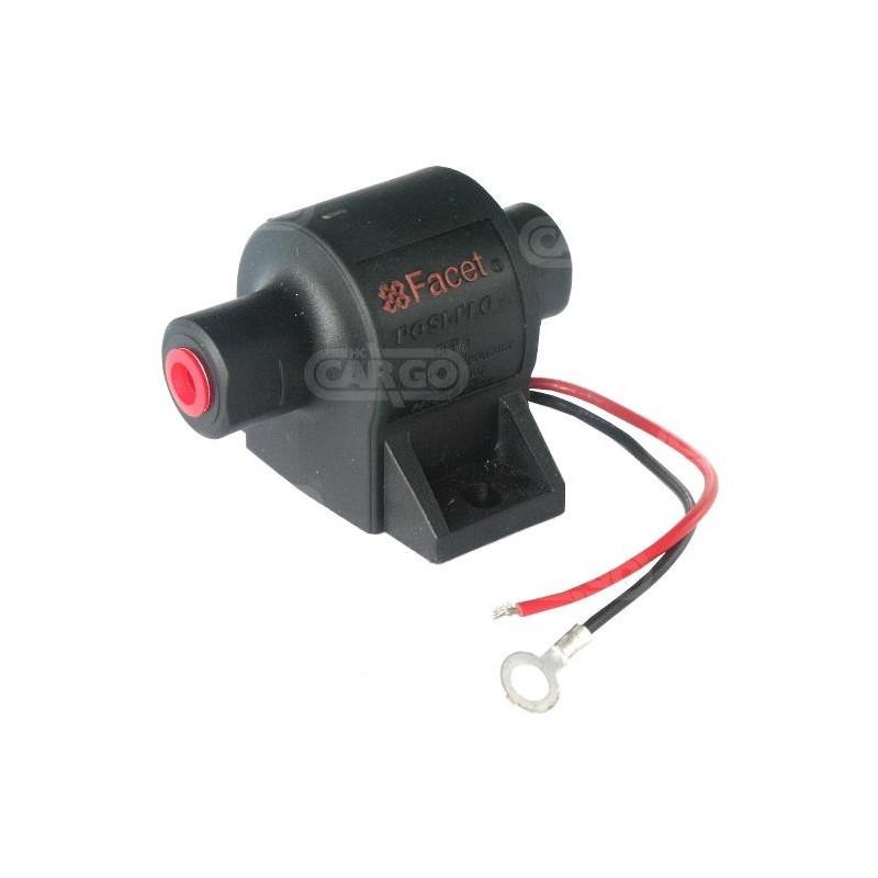 Pompe à essence 12 volts type Facet 60104