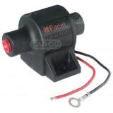 Pompe à essence 12 volts type Facet 60106 / Purolator 40106N