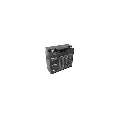Batterie moto NH1220 / sla1220 agm 2 volts 20 ampères