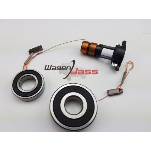Kit de réparation pour alternateur Bosch 0124325024