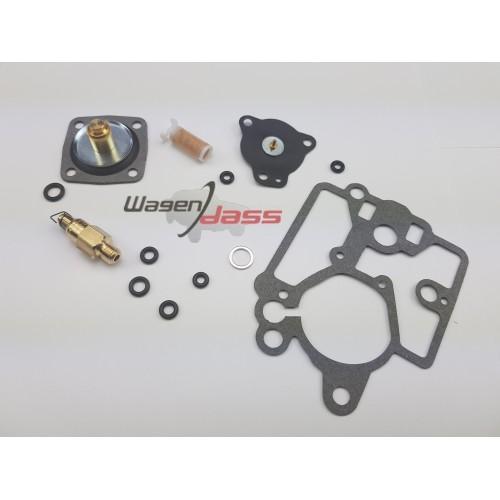 Pochette de joint pour carburateur weber 34TLP / 36TLP