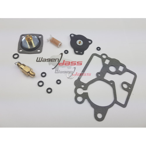 Service Kit for carburettor WEBER 34TLP / 36TLP