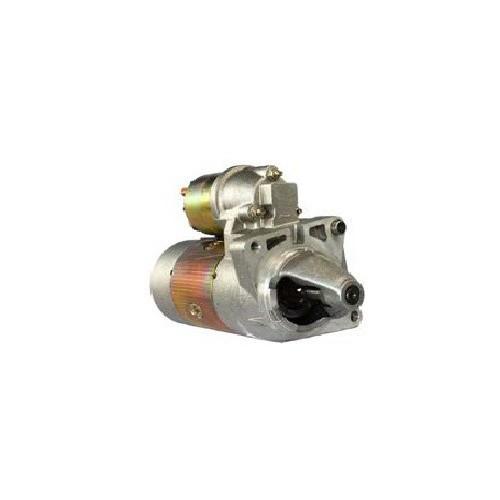 Anlasser ersetzt FIAT 46429594 / 46548654 / 46737560 / 46740242