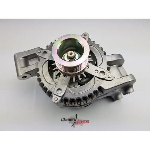 Alternator DENSO DAN931 / 1042102720 / 1042103542