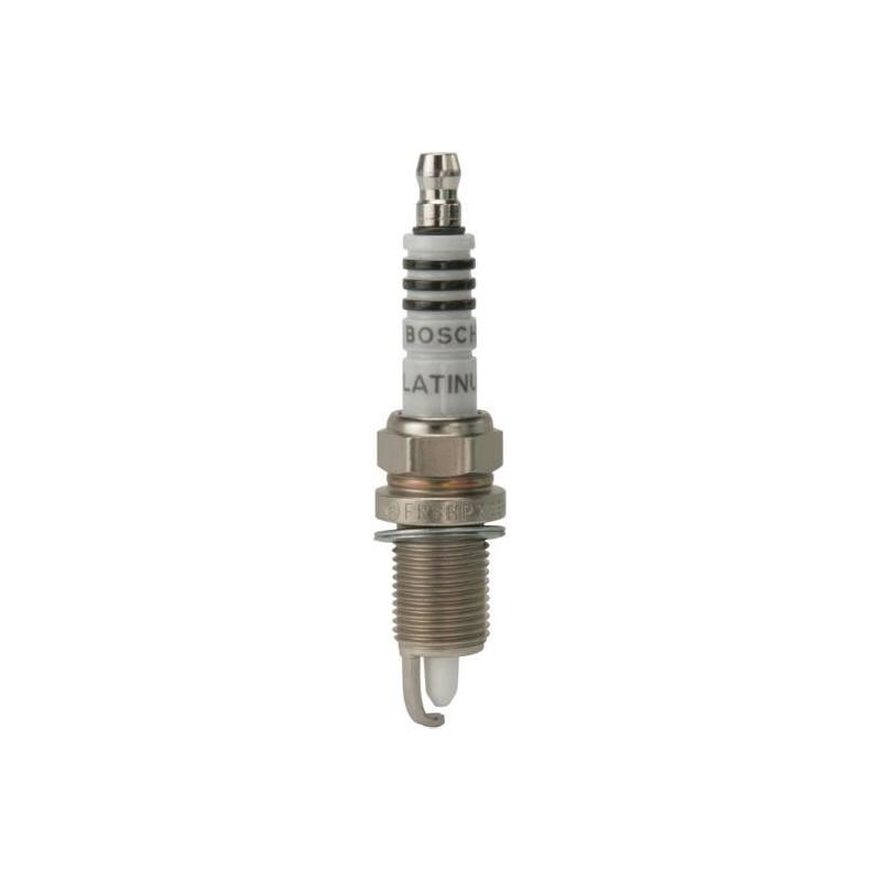 Bougie Bosch PLATINUM FR8HPX 1 éléctrode