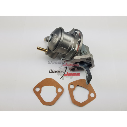 Fuel pump for Renault 8 gordini / R10 / Dauphine