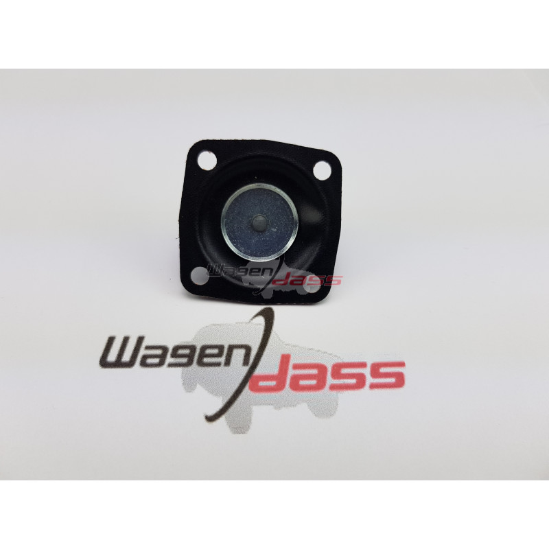 Membrane de pompe de reprise pour carburateur Weber