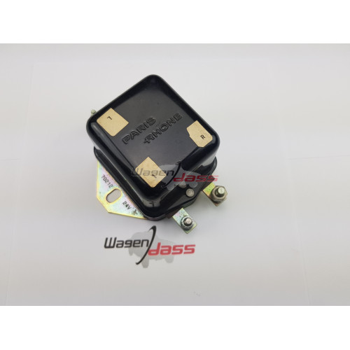 Regulator 70212 PARIS-RHONE 24 volts
