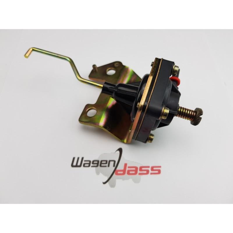 Capsule d'assistance volet pour carburateur solex