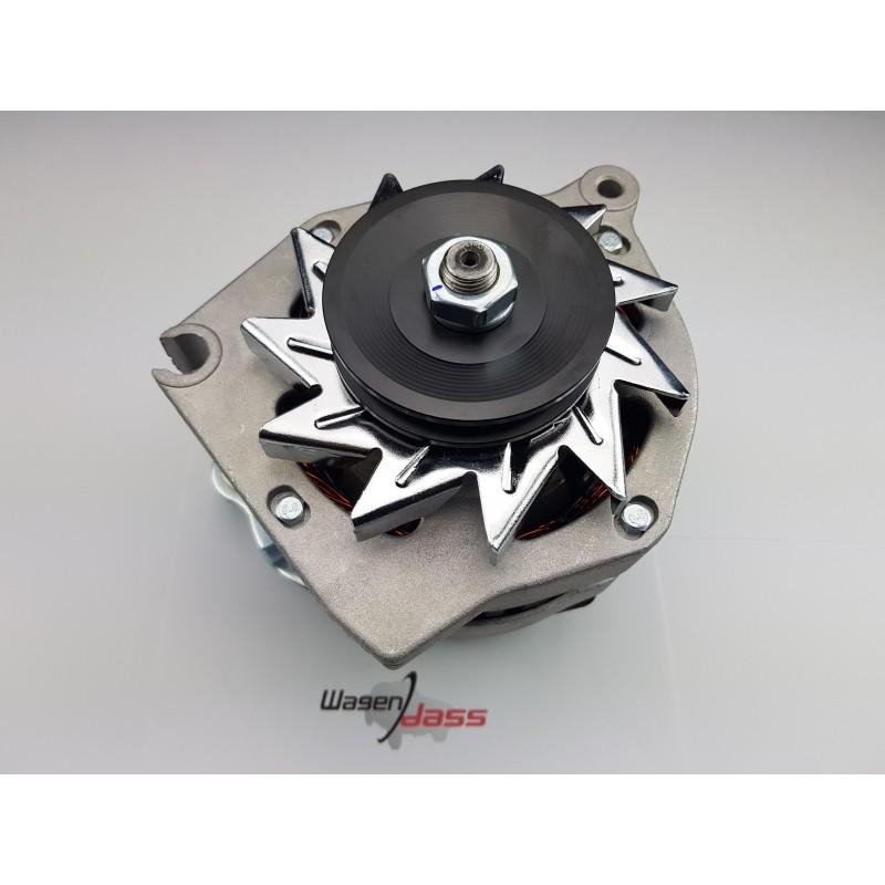 Alternator for CX / c25 / j5 replacing 436248 / 436435 / A14N90 / A14N91