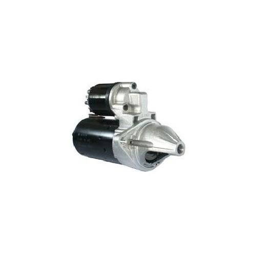 Anlasser ersetzt BOSCH 0001107436 / 0001107435 / 0001107409