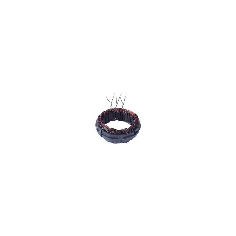 Stator pour alternateur Paris-rhone A12M9 / A12M11 / A12M15