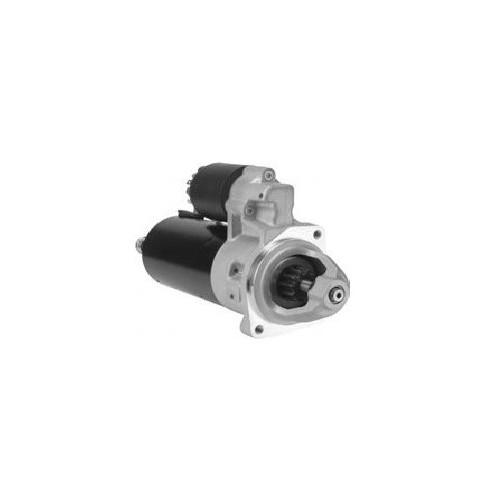 Démarreur remplace Bosch 0001314040 / 0001109011 pour Piaggio