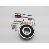 Kit de réparation pour alternateur Denso 102211-2233 / 102211-2232