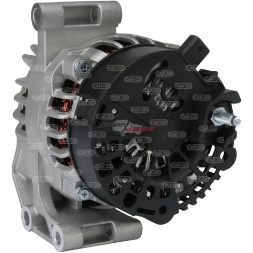 Alternator replacing DENSO 101210-0971 / 101210-0970