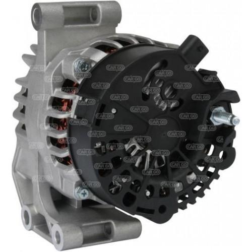 Lichtmaschine ersetzt DENSO 101210-0971 / 101210-0970