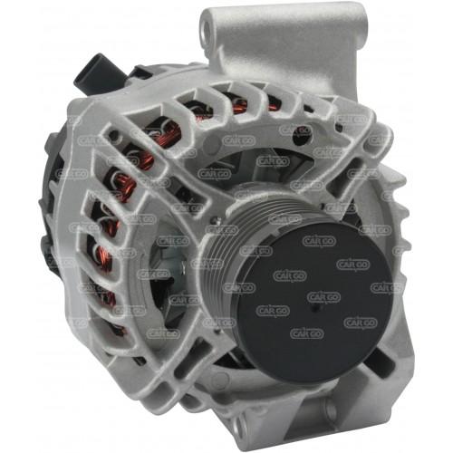 Alternator replacing DENSO 101210-0951 / 101210-0950