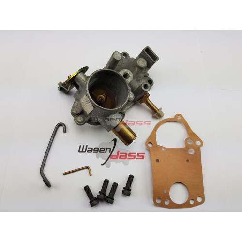 Top tank part for carburettor 22/26 DIS