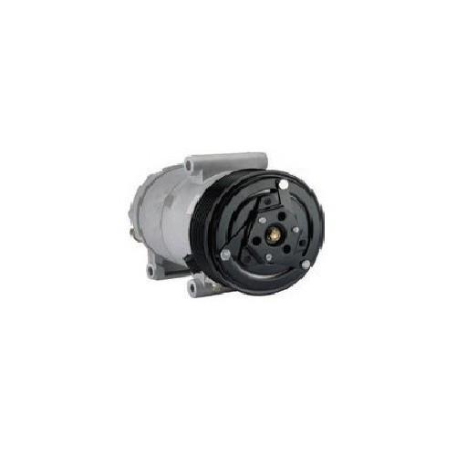 AC compressor replacing Delphi 01140018 / 01139027 / RENAULT 8200940233