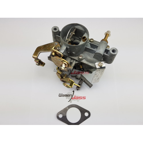 Carburettor SOLEX 32BISA 5 12747 for Simca