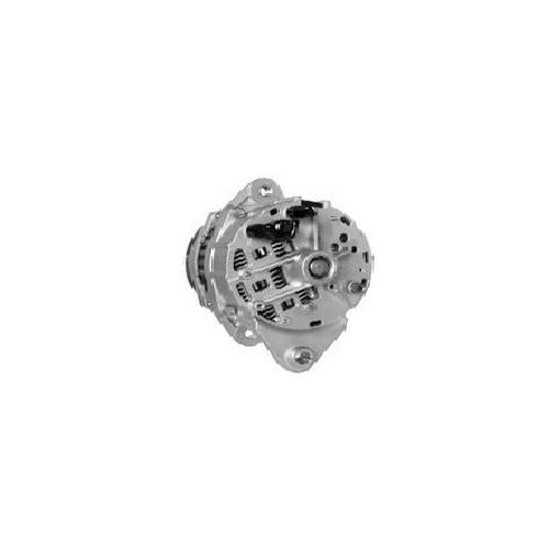 Lichtmaschine ersetzt DELCO REMY 19010212 / 19010192 / 19010189