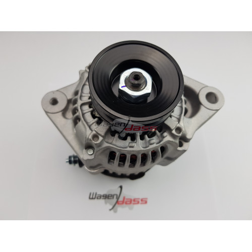 Alternator replacing DENSO 100211-4631 / 100211-4630 / 100211-4621