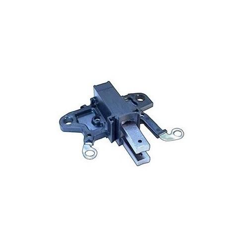Brush holder for alternator HITACHI lr1100-704 / LR1100-704B / LR1100-704E