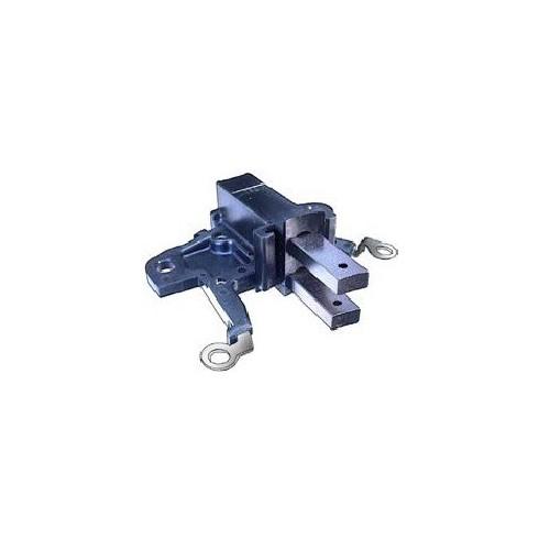 Brush holder for alternator HITACHI lr170-505 / LR170-505B / LR170- 506